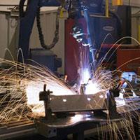 Robotic Welding